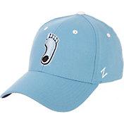 Zephyr Men's North Carolina Tar Heels Carolina Blue ZH Stretch Fit Hat