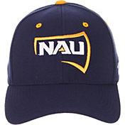 Zephyr Men's Northern Arizona Lumberjacks Blue ZH Stretch Fit Hat