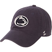 Zephyr Men's Penn State Nittany Lions Blue Scholarship Adjustable Hat