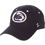 Zephyr Men's Penn State Nittany Lions Blue ZH Stretch Fit Hat