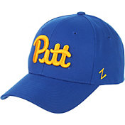 Zephyr Men's Pitt Panthers Blue Competitor Adjustable Hat
