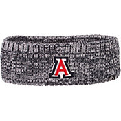 Zephyr Men's Arizona Wildcats Grey Knit Headband