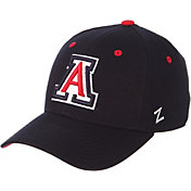Zephyr Men's Arizona Wildcats Navy Element II Adjustable Hattitle