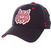 Zephyr Men's Arizona Wildcats Navy ZH Stretch Fit Hat
