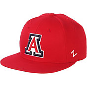 Zephyr Men's Arizona Wildcats Cardinal M15 Fitted Hat
