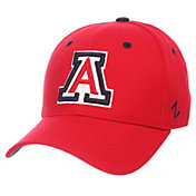 Zephyr Men's Arizona Wildcats Cardinal Element II Adjustable Hattitle