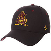 Zephyr Men's Arizona State Sun Devils Element II Adjustable Black Hat