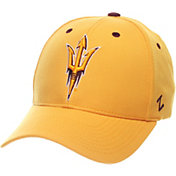 Zephyr Men's Arizona State Sun Devils Gold Competitor Adjustable Hat