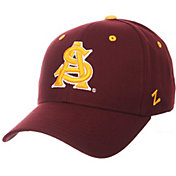 Zephyr Men's Arizona State Sun Devils Maroon Element II Adjustable Hattitle