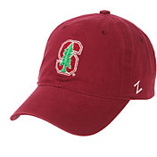 Zephyr Men's Stanford Cardinal Cardinal Scholarship Adjustable Hat