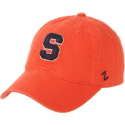Zephyr Men's Syracuse Orange Orange Scholarship Adjustable Hat