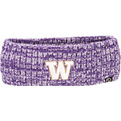 Zephyr Men's Washington Huskies Purple Knit Headband