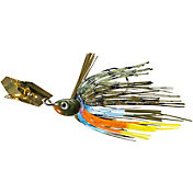 Z-Man Project Z Chatterbait Weedless Bladed Swim Jig