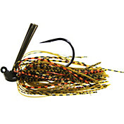 Queen Tackle Tungsten Flipping Jig