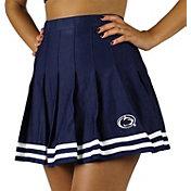 ZooZatz Women's Penn State Nittany Lions Blue Rah Rah Cheer Skirt