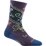 Darn Tough Women's Twisted Garden Crew Socks