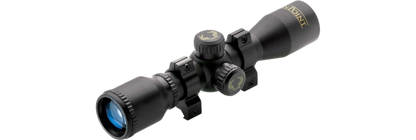 TenPoint 3x Multi-Line Crossbow Scope