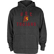 USC Authentic Apparel Men's USC Trojans Grey Hoodie