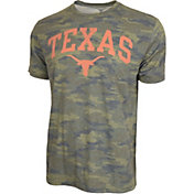 University of Texas Authentic Apparel Men's Texas Longhorns Camo Troop T-Shirt