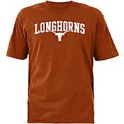 University of Texas Authentic Apparel Men's Texas Longhorns Burnt Orange T-Shirt