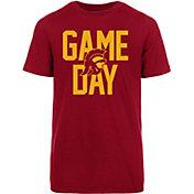 USC Authentic Apparel Youth USC Trojans Cardinal Apache T-Shirt
