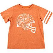 University of Texas Authentic Apparel Toddler Texas Longhorns Burnt Orange Havana Short Sleeve T-Shirt