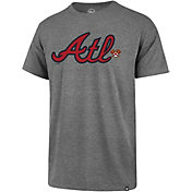 '47 Men's Atlanta Braves Club T-Shirt