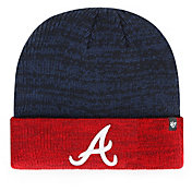 '47 Men's Atlanta Braves Knit Hat