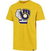 '47 Men's Milwaukee Brewers Club T-Shirt