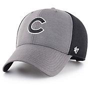 '47 Men's Chicago Cubs Grimm MVP Adjustable Hat