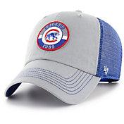 '47 Men's Chicago Cubs Porter Clean Up Adjustable Hat