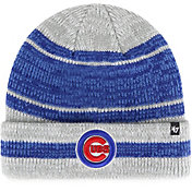 '47 Men's Chicago Cubs Knit Hat