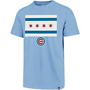 '47 Men's Chicago Cubs Club T-Shirt