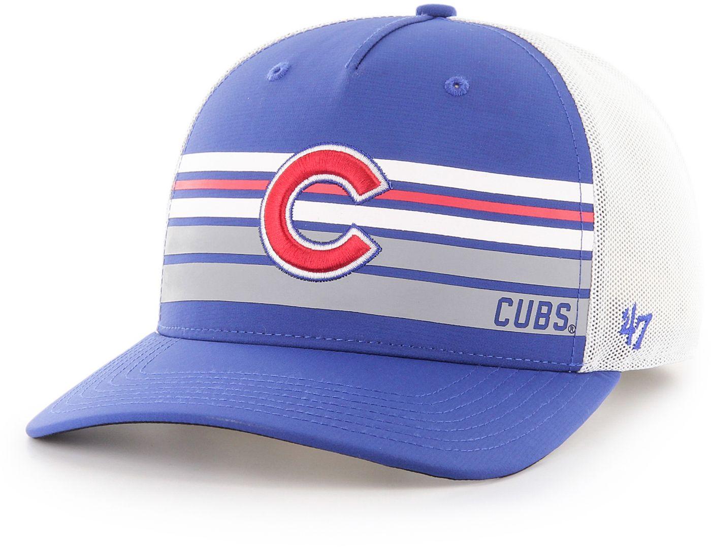 '47 Men's Chicago Cubs Altitude MVP Adjustable Hat