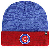 '47 Men's Chicago Cubs Knit Hat