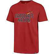 '47 Men's St. Louis Cardinals Club T-Shirt