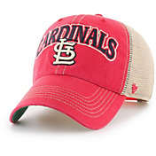 '47 Men's St. Louis Cardinals Tuscaloosa Clean Up Adjustable Hat