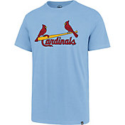 '47 Men's St. Louis Cardinals Splitter T-Shirt
