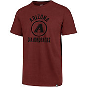 '47 Men's Arizona Diamondbacks Club T-Shirt