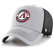 '47 Men's Arizona Diamondbacks Porter Clean Up Adjustable Hat