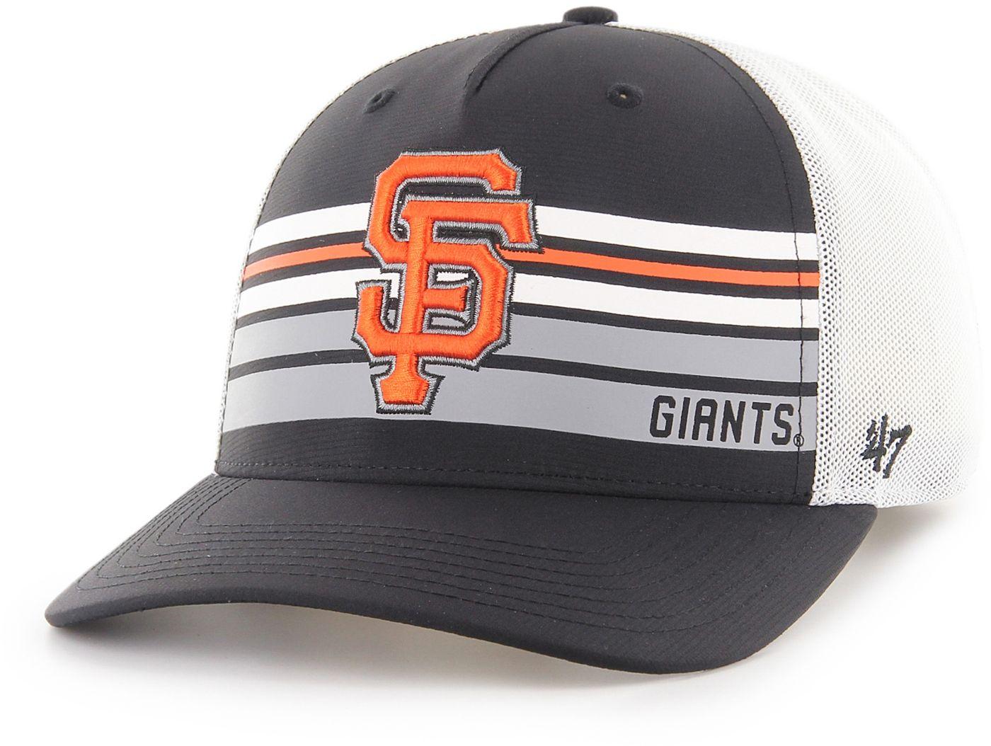'47 Men's San Francisco Giants Altitude MVP Adjustable Hat