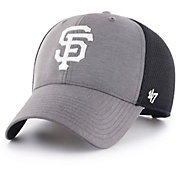 '47 Men's San Francisco Giants Grimm MVP Adjustable Hat