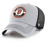 '47 Men's San Francisco Giants Porter Clean Up Adjustable Hat