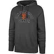 '47 Men's San Francisco Giants Headline Pullover Hoodie