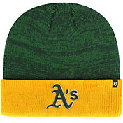 '47 Men's Oakland Athletics Knit Hat