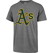 2b01a801 Oakland Athletics MLB Men's Apparel | Best Price Guarantee at DICK'S
