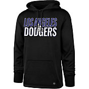 '47 Men's Los Angeles Dodgers Headline Pullover Hoodie