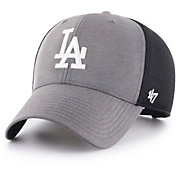 '47 Men's Los Angeles Dodgers Grimm MVP Adjustable Hat