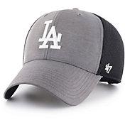 d3d5c1580 Los Angeles Dodgers Hats | MLB Fan Shop at DICK'S