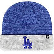 '47 Men's Los Angeles Dodgers Knit Hat